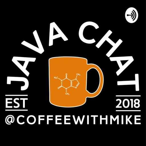 Cover art for podcast Java Chat - CoffeewithMike