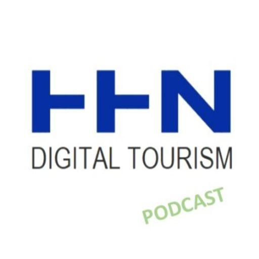 Cover art for podcast hhndigitaltourism