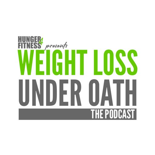 Cover art for podcast Weight Loss Under Oath