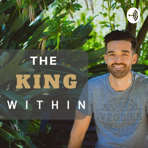 Cover art for podcast The King Within