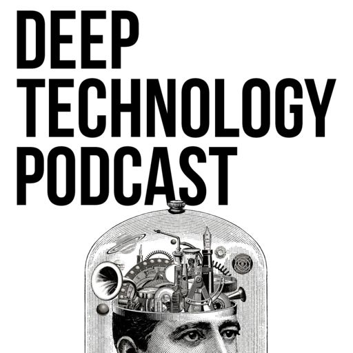 Cover art for podcast Deep Technology Podcast