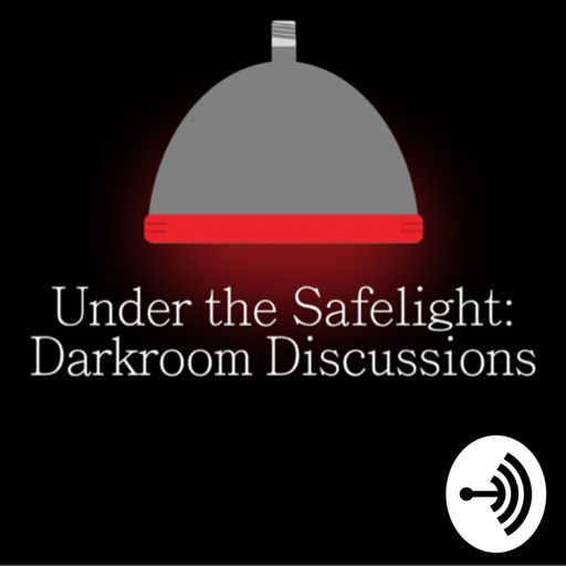Cover art for podcast Under the Safelight