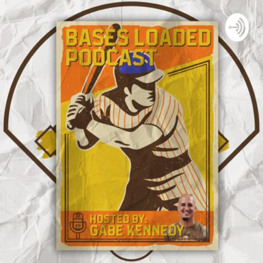 Cover art for podcast Bases Loaded Podcast