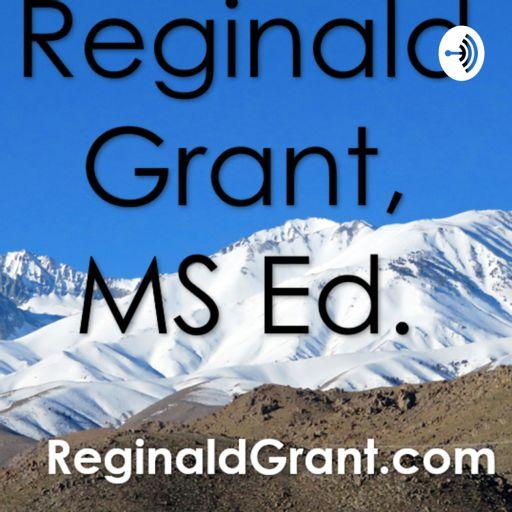 Cover art for podcast Reginald Grant