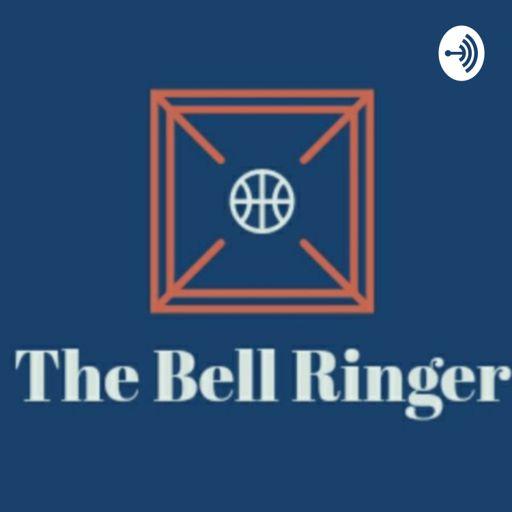 Cover art for podcast The Bell Ringer Pod