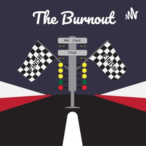 Cover art for podcast The Burnout