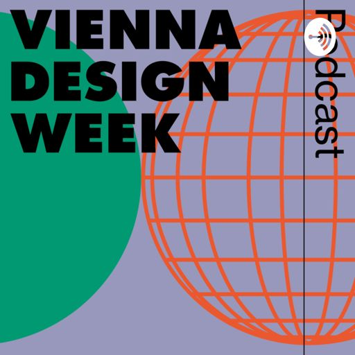 Cover art for podcast VIENNA DESIGN WEEK