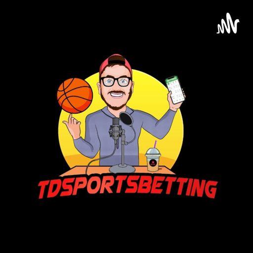 Cover art for podcast  TDSportsBetting