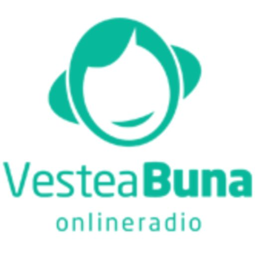 Cover art for podcast Radio Vestea Buna
