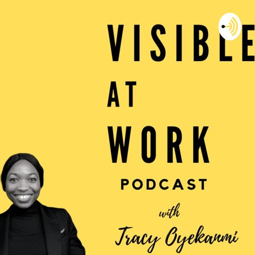 Cover art for podcast Visible at Work