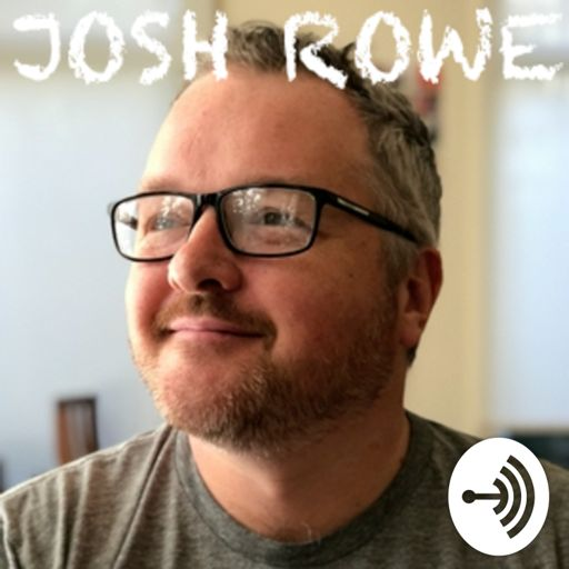 Cover art for podcast Josh Rowe