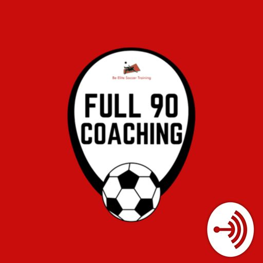 Cover art for podcast Full 90 Coaching