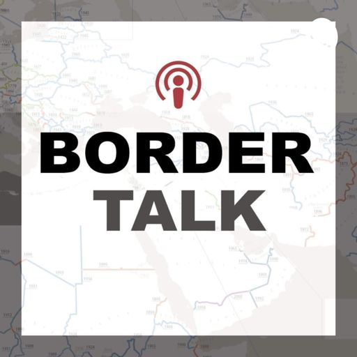 Cover art for podcast BorderTalk