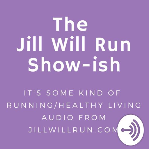 Cover art for podcast The Jill Will Run Show-ish