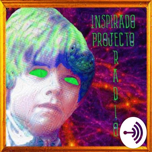 Cover art for podcast Inspirado Projecto