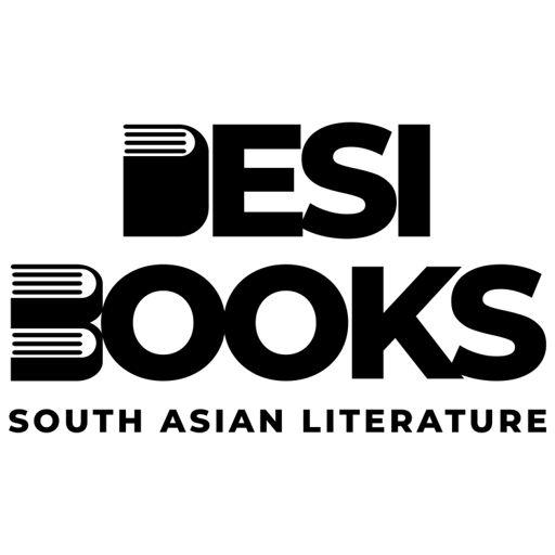 Cover art for podcast Desi Books