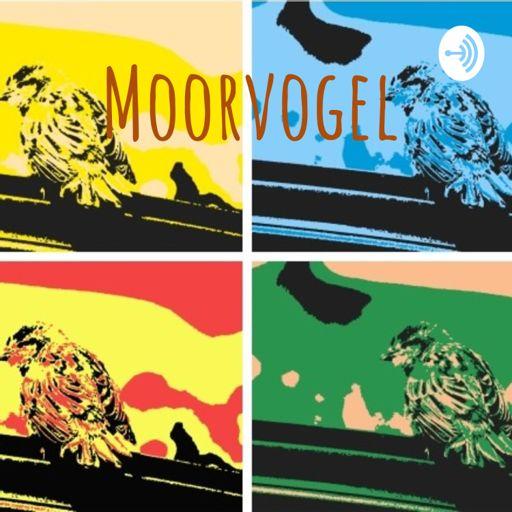 Cover art for podcast Moorvogel