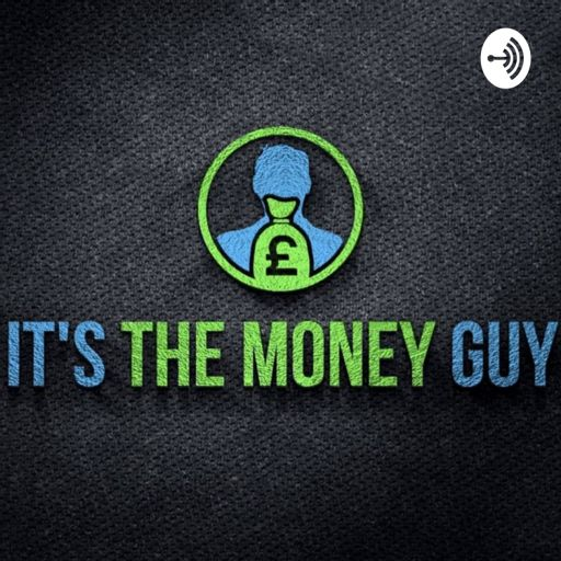 Cover art for podcast Its The Money Guy