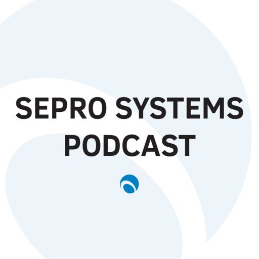 Cover art for podcast Sepro Systems Podcast