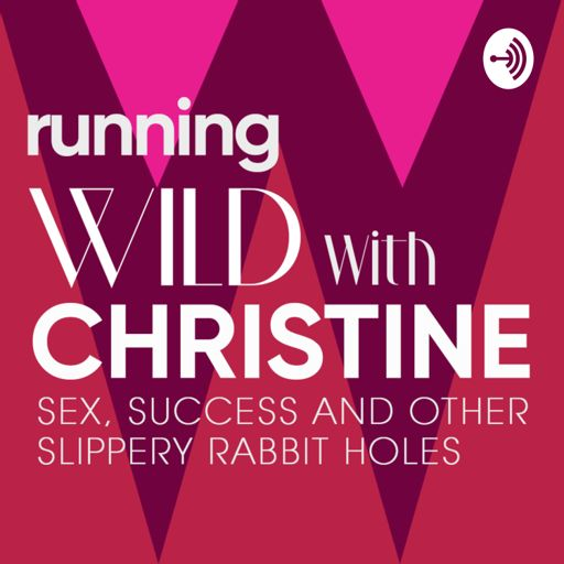 Cover art for podcast Running Wild with Christine