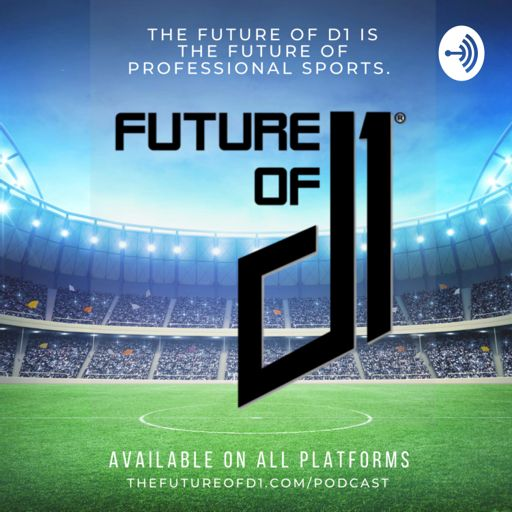Cover art for podcast The Future of Division I ®