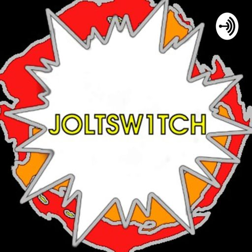 JoltSw1tch on RadioPublic