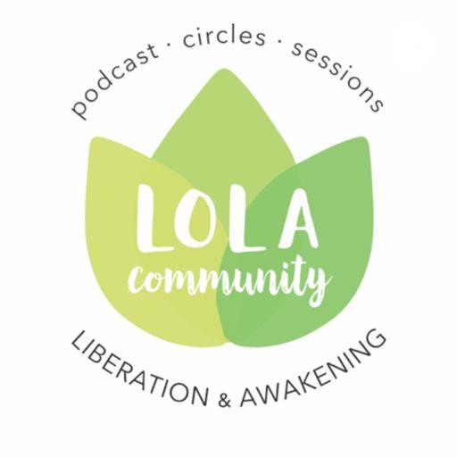 Cover art for podcast LOLA Community