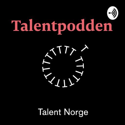 Cover art for podcast Talentpodden