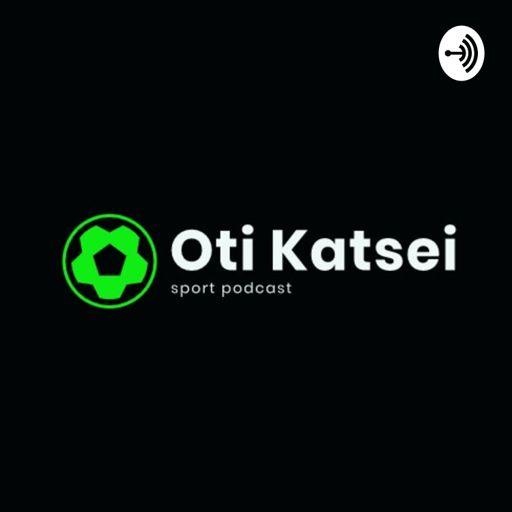 Cover art for podcast Oti Katsei
