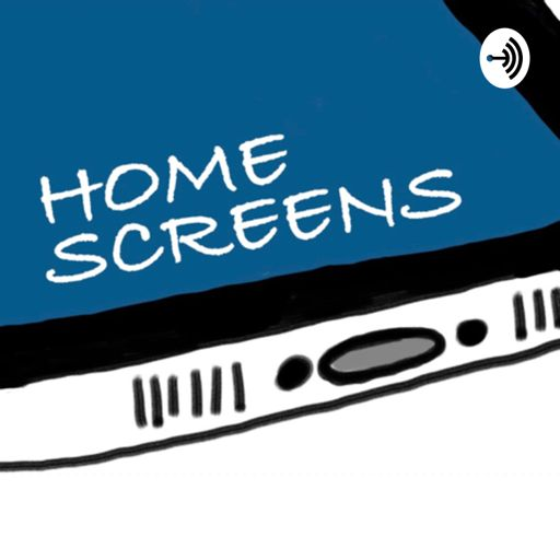 Cover art for podcast Home Screens