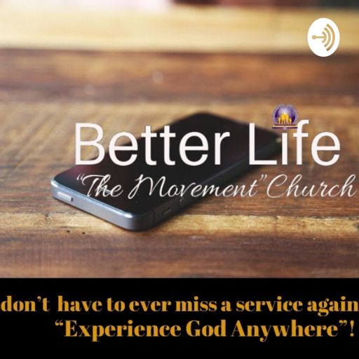 Cover art for podcast The Better-Lifeology Podcast With A.L.Blue