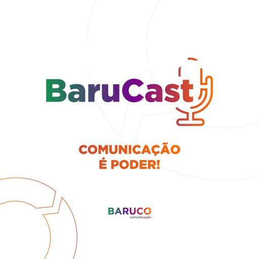 Cover art for podcast Barucast