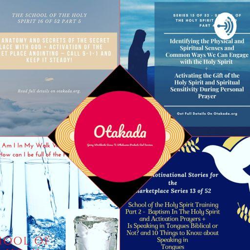 Cover art for podcast Otakada.org Podcast