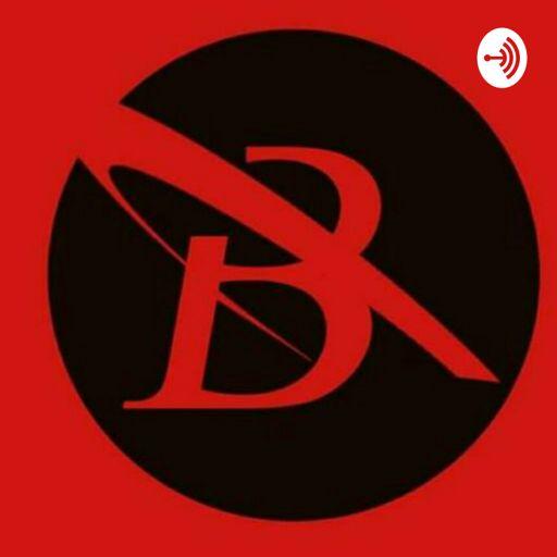 Cover art for podcast Black community radio bcr