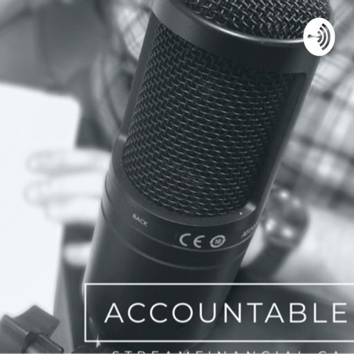 Cover art for podcast Accountable