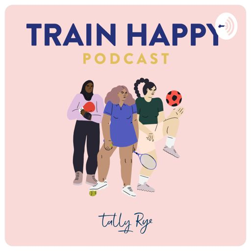 Cover art for podcast Train Happy Podcast