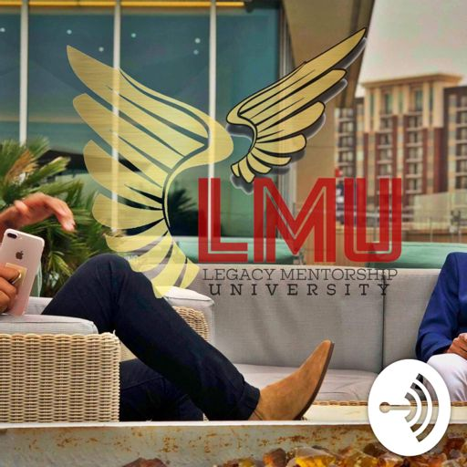 Cover art for podcast Biztainment with LMU