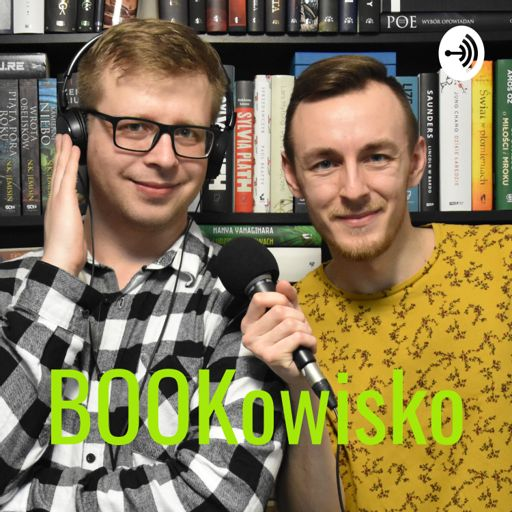Cover art for podcast BOOKowisko