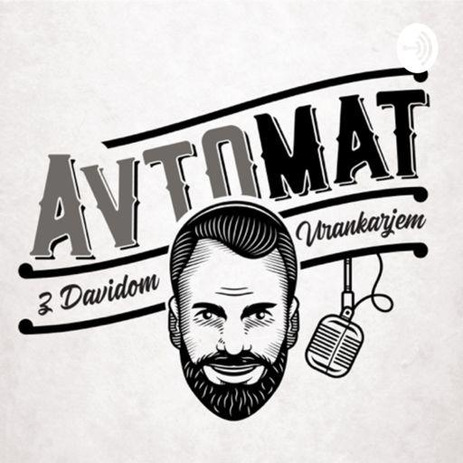 Cover art for podcast Avtomat