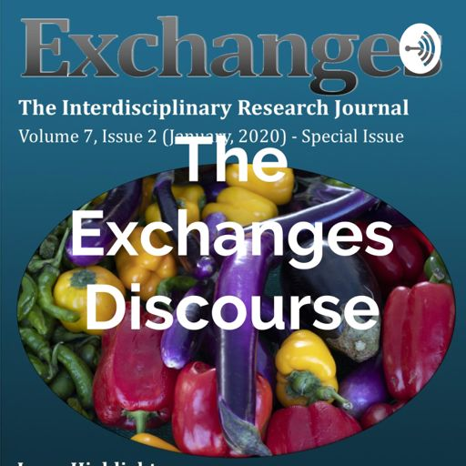 Cover art for podcast The Exchanges Discourse