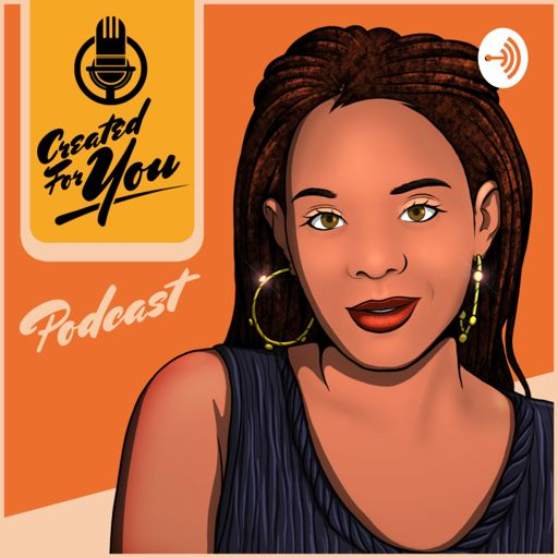 Cover art for podcast Created For You