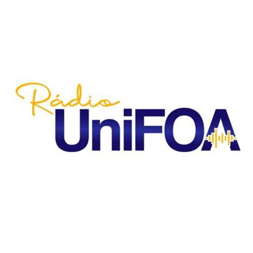 Cover art for podcast Canal de Podcast da Rádio UniFOA