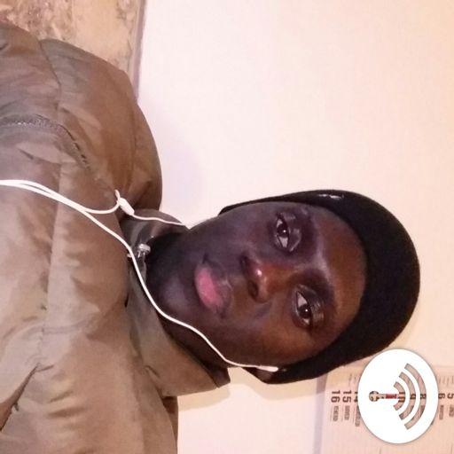 Cover art for podcast Jarju Modou Lamin Gambia