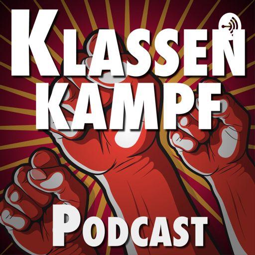 Cover art for podcast Klassenkampf: Podcast von links
