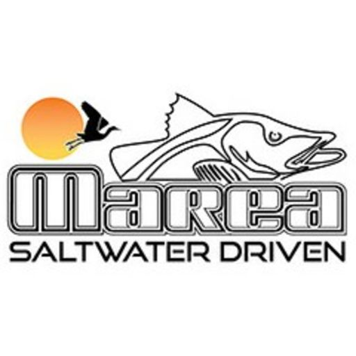 Cover art for podcast Marea Fishing