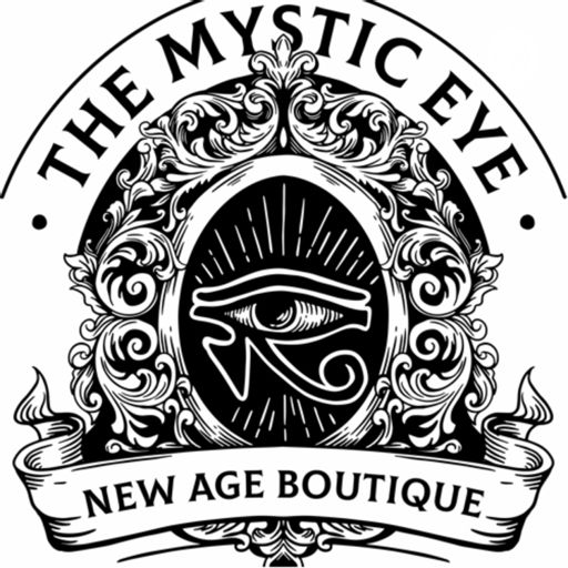 Cover art for podcast Story time with the Mystic Eye