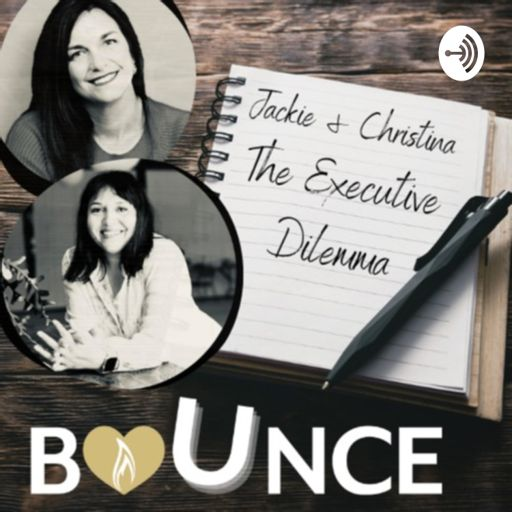 Cover art for podcast Bounce
