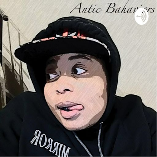 Cover art for podcast Antic Bahaviors with Comedian Des Shawn'a