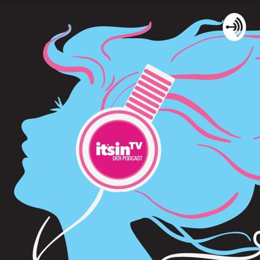 Cover art for podcast itsinTV Der Podcast