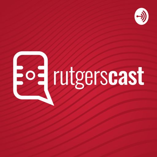 Cover art for podcast RutgersCast
